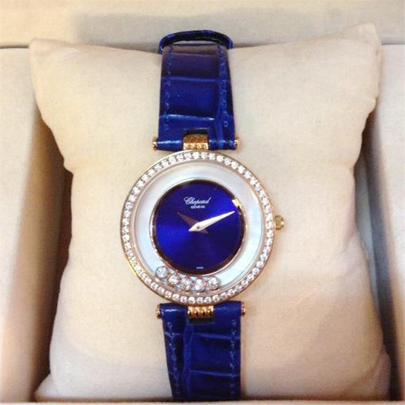 Đồng hồ nữ Chopard Diamond CP.02