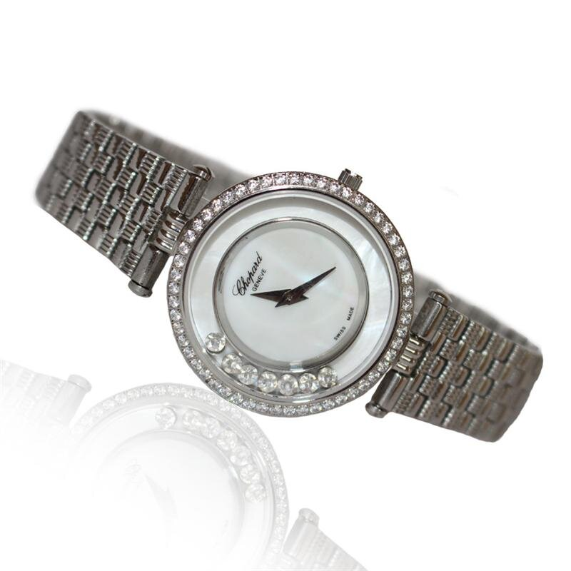 Đồng hồ nữ Chopard Diamond CP.110