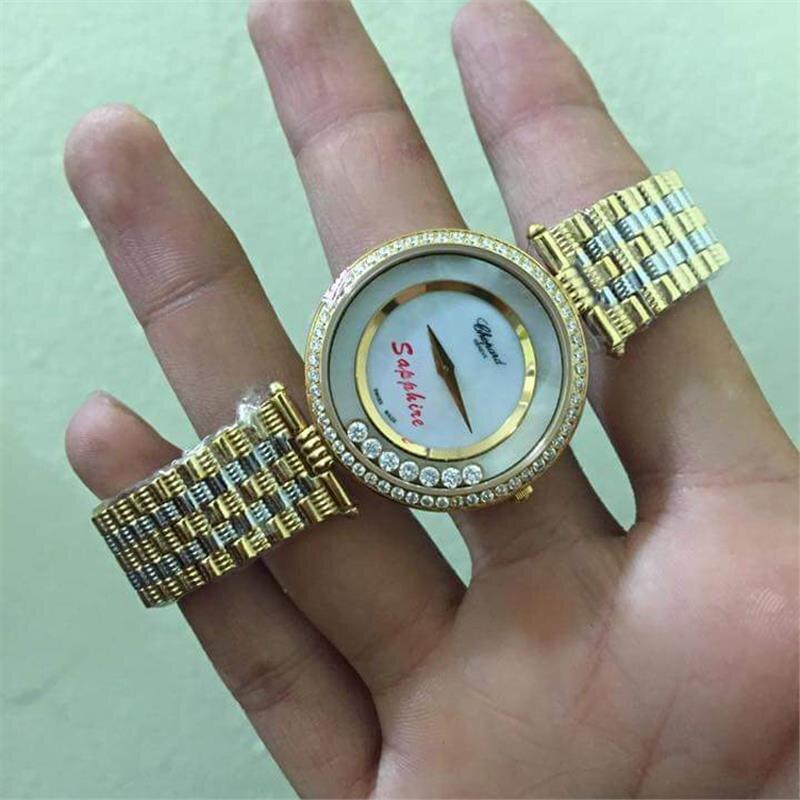 Đồng hồ nữ Chopard Diamond CP.111