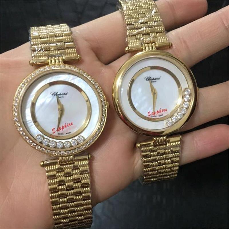 Đồng hồ nữ Chopard Diamond CP.109
