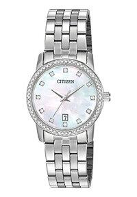 Đồng hồ nữ Citizen dây kim loại EU6030