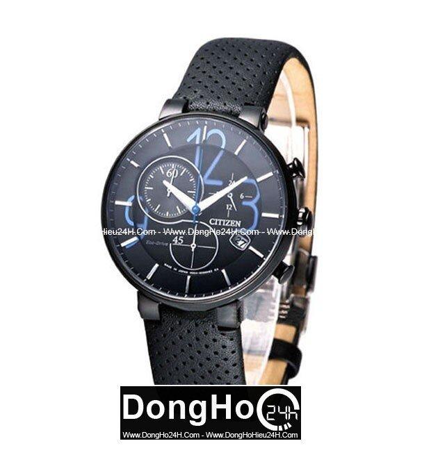 Đồng hồ nữ Citizen Eco-Drive FB1204-09E