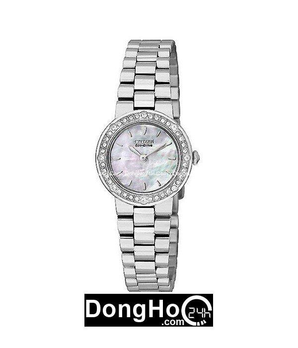 Đồng hồ nữ Citizen Eco-Drive EW9820-54D