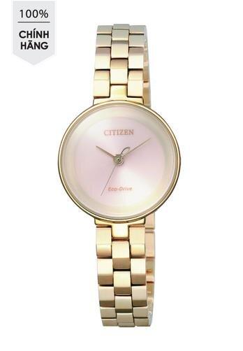 Đồng hồ nữ Citizen Eco-Drive EW5503-59W