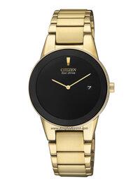 Đồng hồ nữ Citizen Eco-Drive GA1052-55E