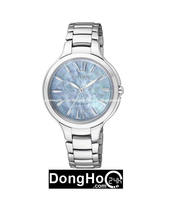 Đồng hồ nữ Citizen Eco-Drive EP5991-57D