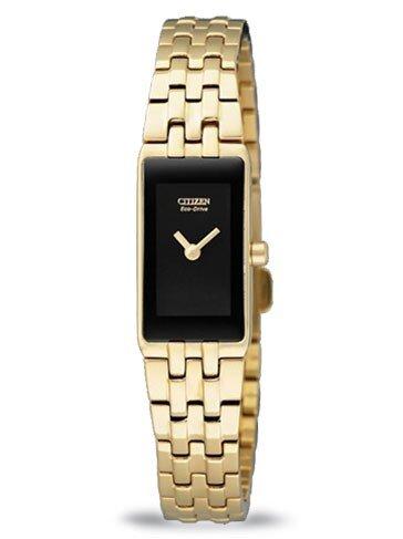 Đồng hồ nữ Citizen Eco-Drive EG2702-52E
