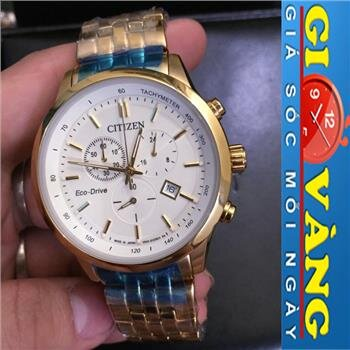 Đồng hồ nữ Citizen Eco-Drive AT2144-54A