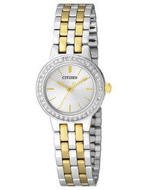 Đồng hồ nữ Citizen EJ6104-51A