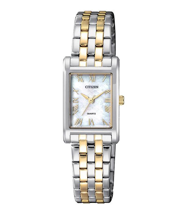 Đồng hồ nữ Citizen EJ6124-53D