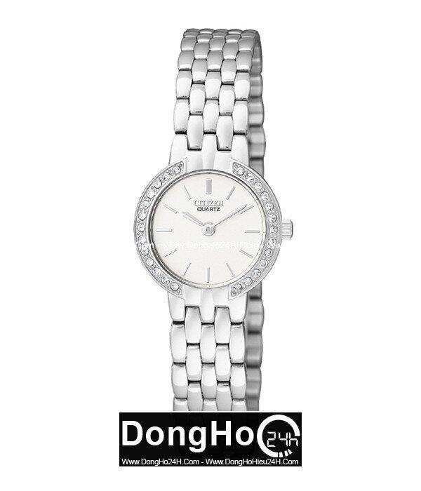Đồng hồ nữ Citizen EK1091-51A