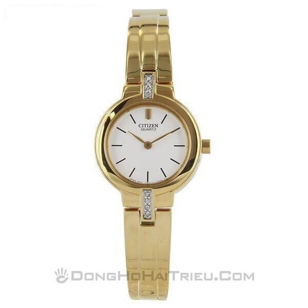 Đồng hồ nữ Citizen EK1182