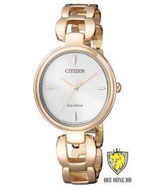 Đồng hồ nữ Citizen EM0423-81A