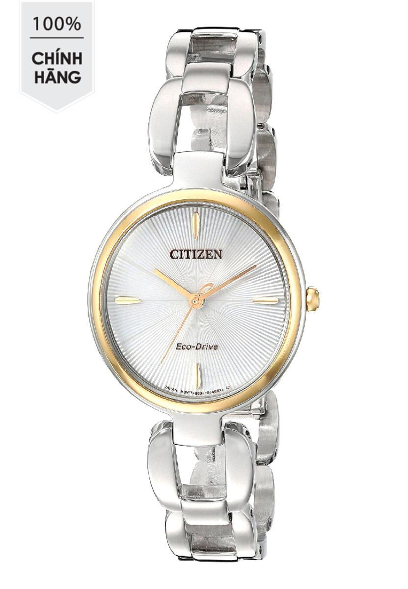 Đồng hồ nữ Citizen EM0424-88A