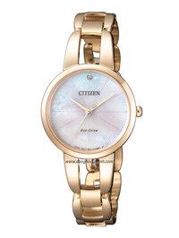 Đồng hồ nữ Citizen EM0433-87D