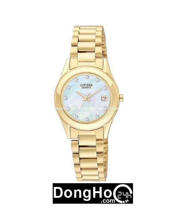 Đồng hồ nữ Citizen EU2662-54D