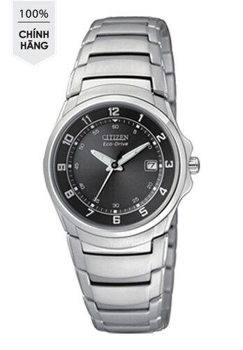 Đồng hồ nữ Citizen EW1360 – Dây Kim Loại