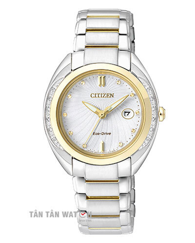 Đồng hồ nữ Citizen EW2254-58A