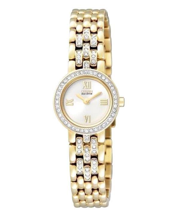 Đồng hồ nữ Citizen EW9802-56A