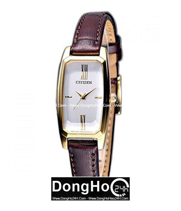 Đồng hồ nữ Citizen EX0312 - màu 07A