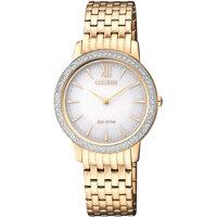 Đồng hồ nữ Citizen EX1483-84A