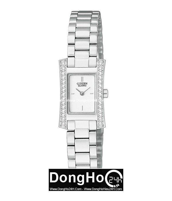 Đồng hồ nữ Citizen EZ6310-58A