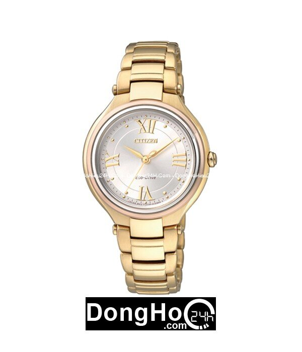 Đồng hồ nữ Citizen FE2043-52A