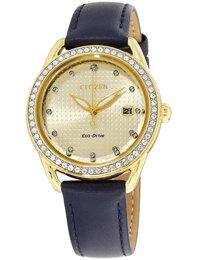 Đồng hồ nữ Citizen FE6112-09P
