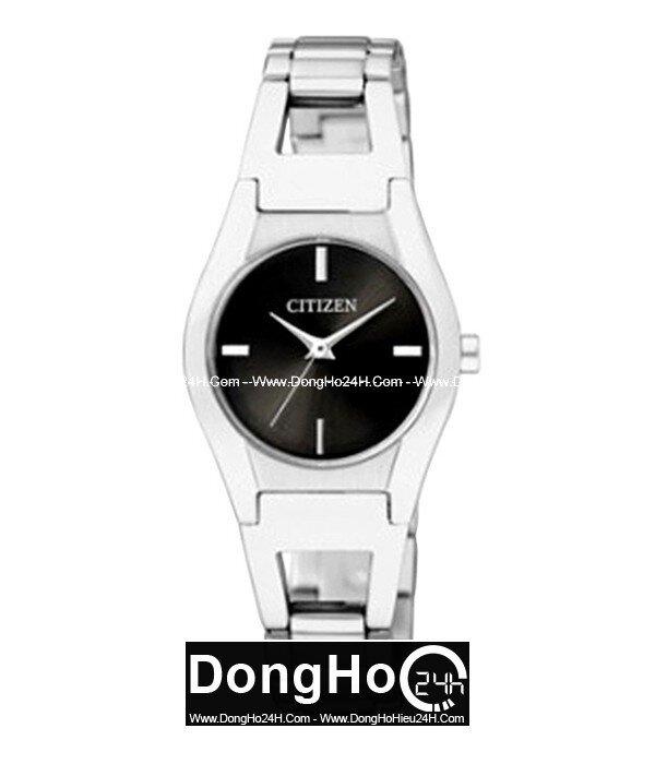 Đồng hồ nữ Citizen Quartz EX0320 - màu 50A, 50E
