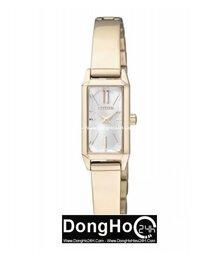 Đồng hồ nữ Citizen Quartz EZ6323-56A