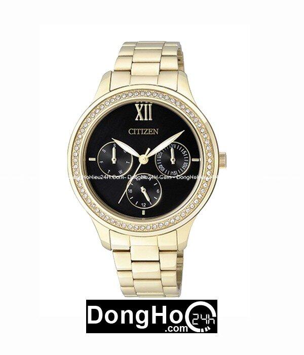 Đồng hồ nữ Citizen Quartz ED8152-58E