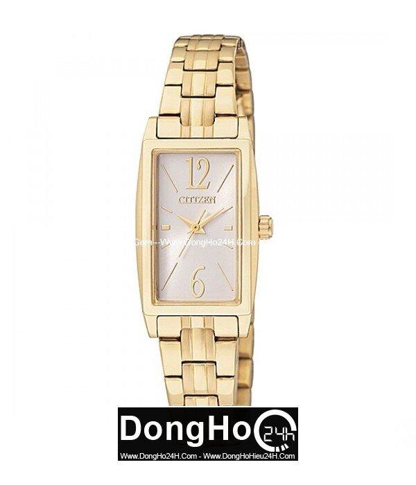 Đồng hồ nữ Citizen Quartz EX0302-51A