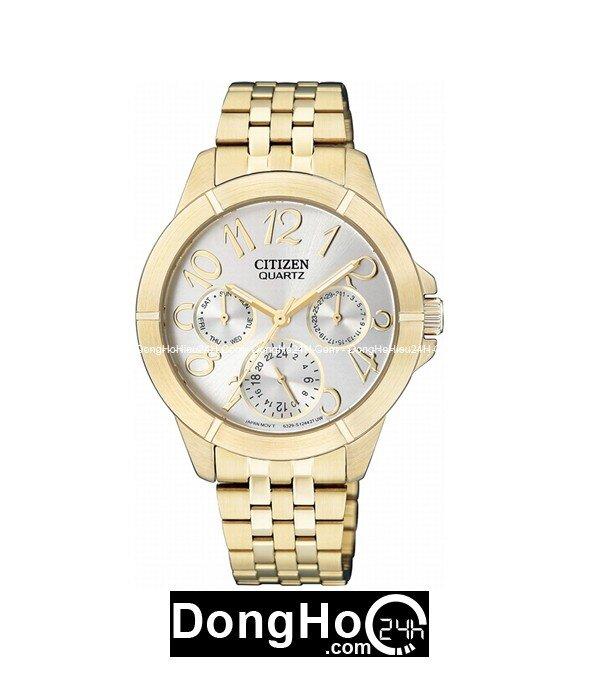 Đồng hồ nữ Citizen Quartz ED8102-56A