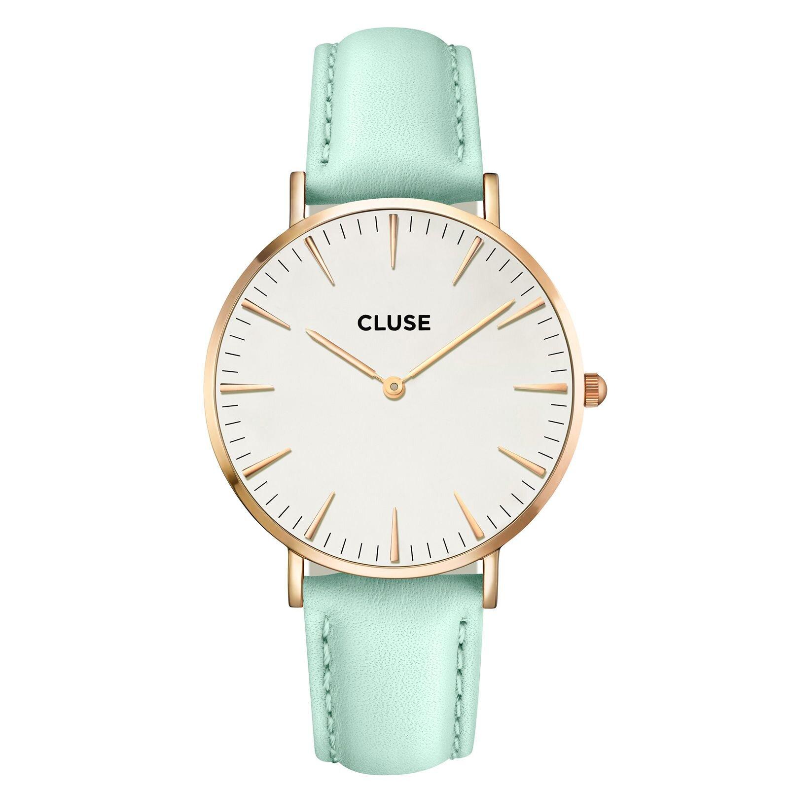 Đồng hồ nữ Cluse CL18021