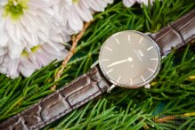 Đồng hồ nữ Daniel Wellington DW00100182