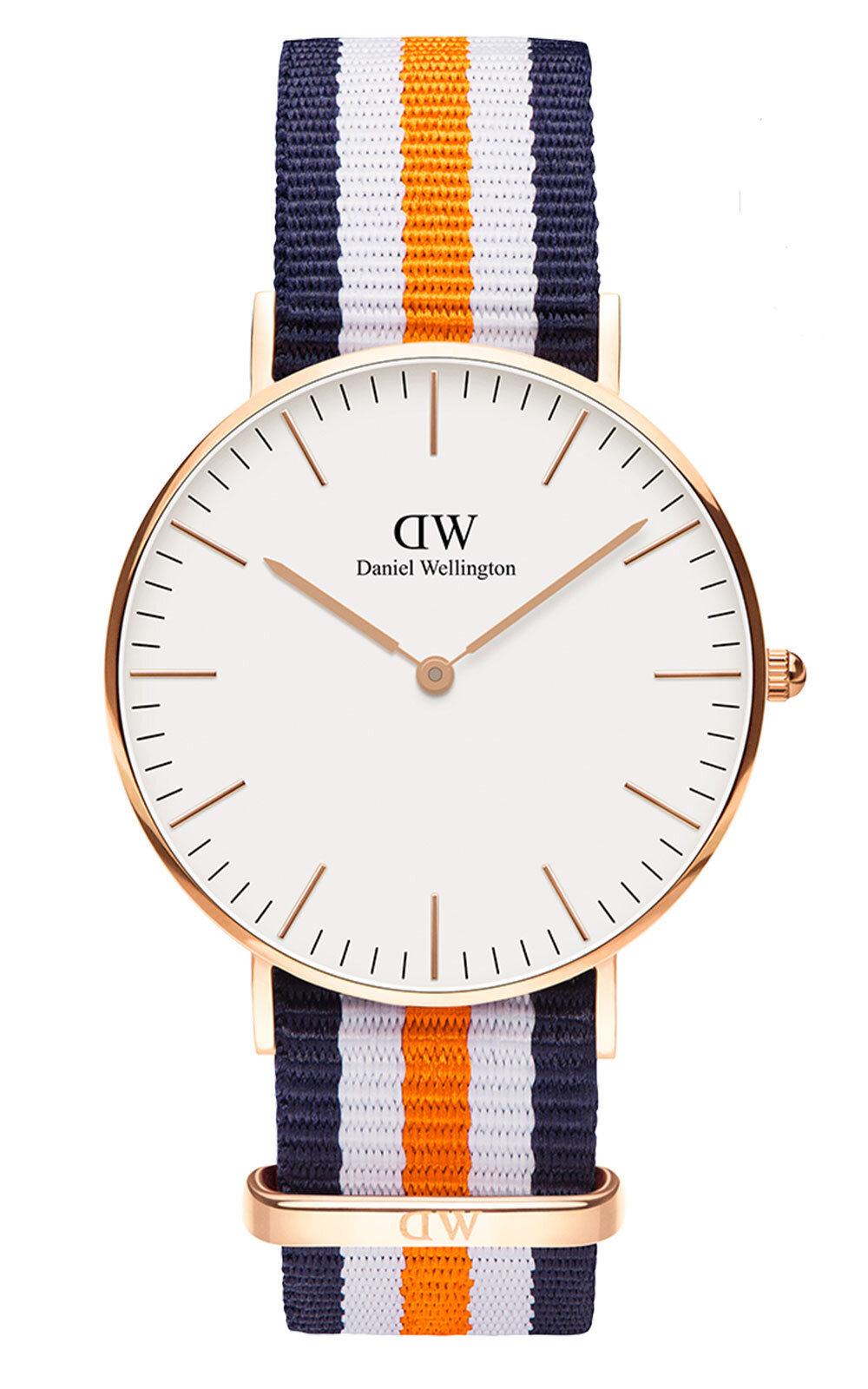 Đồng hồ nữ Daniel Wellington DW00100105