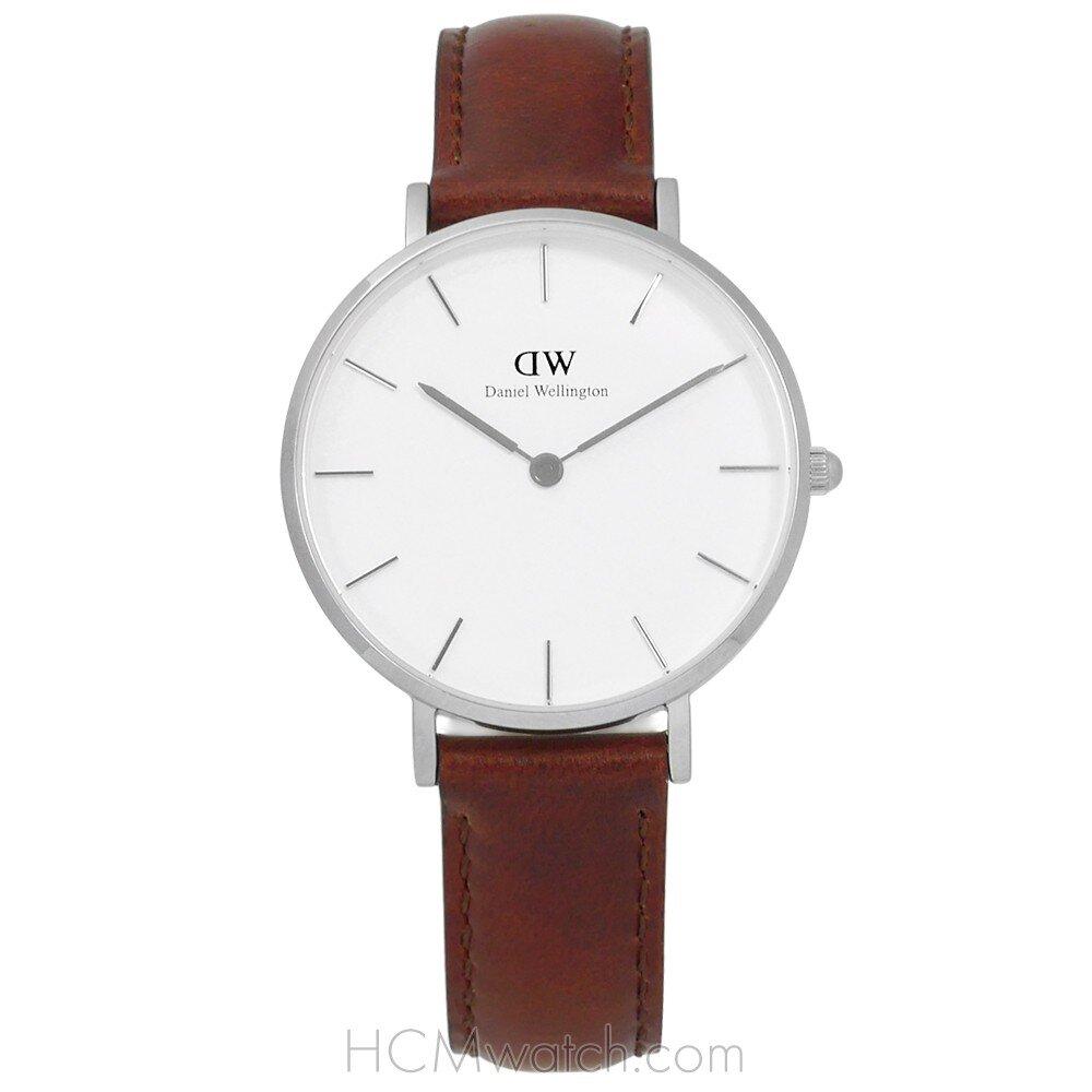 Đồng hồ nữ Daniel Wellington DW00100188