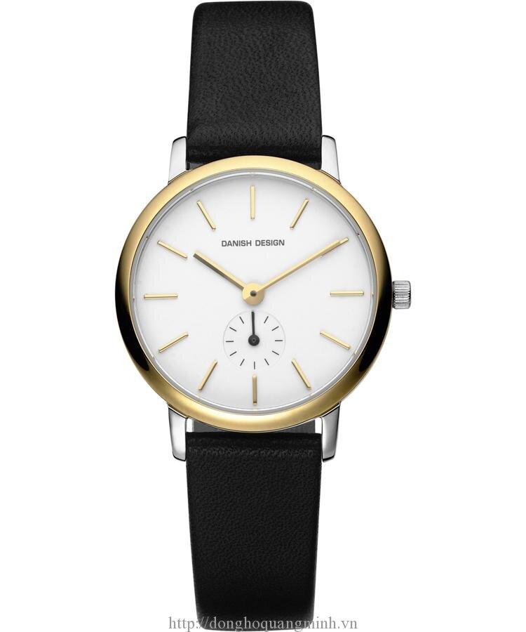 Đồng hồ nữ Danish Design IV15Q930