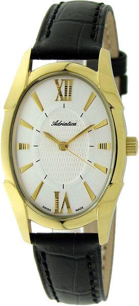 Đồng hồ nữ dây da Adriatica A3637 - màu 52B3Q/ 1263Q