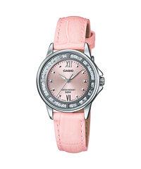 Đồng hồ nữ dây da Casio Quartz LTP-1391L - màu 7A/ 4A