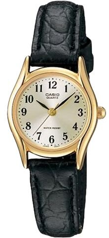 Đồng hồ nữ dây da Casio LTP-1094Q-7B2