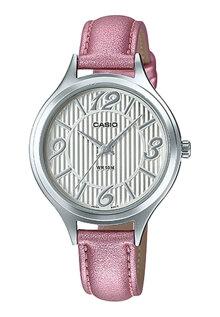 Đồng hồ nữ dây da Casio LTP-1393L