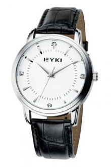 Đồng hồ nữ dây da Eyki EET8599L