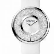 Đồng hồ nữ dây da Swarovski 1135989