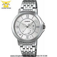 Đồng hồ nữ dây kim loại Casio LTP-E122D
