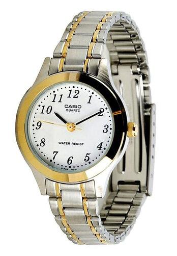 Đồng hồ nữ dây kim loại Casio LTP-1128G