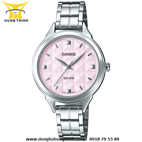 Đồng hồ nữ dây kim loại Casio LTP-1392D