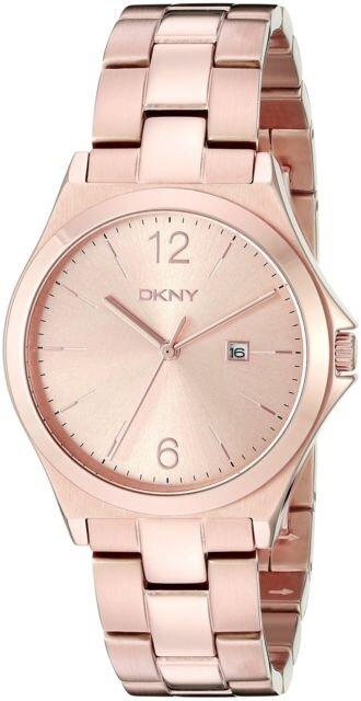 Đồng hồ nữ dây kim loại DKNY NY2367