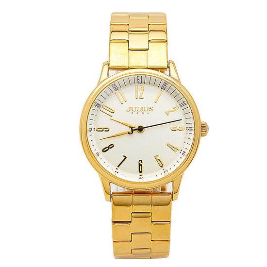 Đồng hồ nữ Dây Kim Loại Julius JA-859L