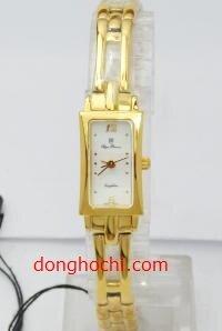 Đồng hồ nữ dây kim loại Olym Pianus 2412L